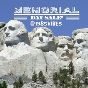 Other - Memorial 3 Day Sale 🇺🇸